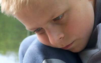HOW TO IDENTIFY STRESS IN YOUR CHILD OR TEEN